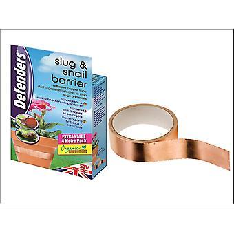 STV Slug and Snail Barrier Tape 4m STV097