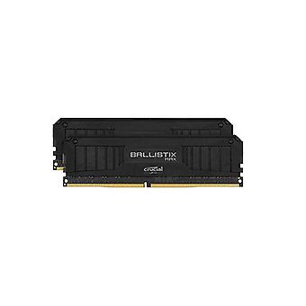 Ratkaiseva Ballistix Max 16Gb Desktop Pc Pelimuisti