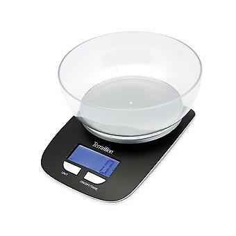 Terraillon Classic Bowl Kitchen Scales 14643