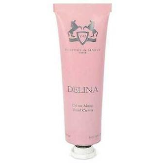 Delina By Parfums De Marly Hand Cream 1 Oz (vrouwen) V728-549770