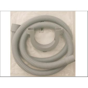 Primaflow Wash Machine Outlet Hose 1.5m 90007078