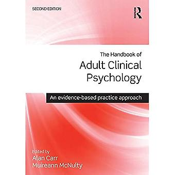 Il manuale di psicologia clinica per adulti: un approccio pratico basato sull'evidenza