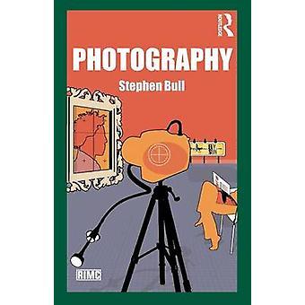 التصوير الفوتوغرافي من قبل ستيفن بول -- 9780415428941 كتاب