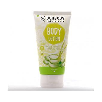 Body lotion / Aloe vera 150 ml