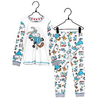2-teiliges Pyjamas Hobby, Mauri Kunnas 86/92 cl