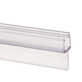 Bad Dusche Bildschirm Tür Dichtung Streifen, Fenster Glas Befestigung täglich Werkzeuge
