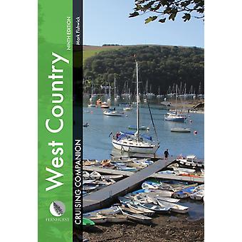 West Country Cruising Companion by Fishwick & Mark