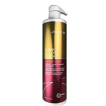 Joico k-pak color therapy luster lock instant shine and repair treatment 16.9 oz