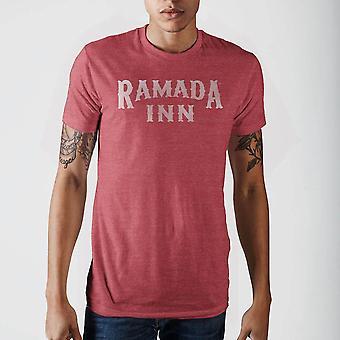 American road trip ramada inn t-shirt