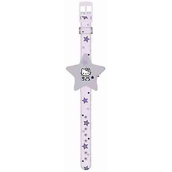 Hello kitty watch lcd watch hk25962