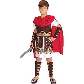Kind römische Junge Kostüm (8-10 Jahre)