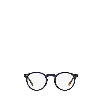 Oliver Peoples OV5186 kobolttikilpikonna unisex silmälasit