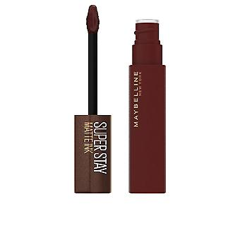 Maybelline Superstay Matte Ink Coffee Edition #275-mocha para mujer