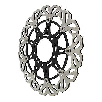 Armstrong Road Floating Wellvy Front Brake Disc - #732