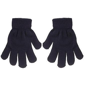Téli meleg teljes ujjú kesztyűk és