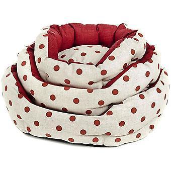 Ferribiella Polished Ny Leash 10Mmx120Cm (Dogs , Bedding , Beds)