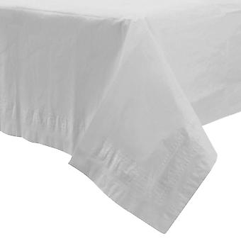 Amscan Lined Plastic Tablecover (6 Pack)