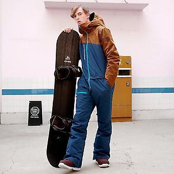 Waterproof Jacket Snowboard Suit