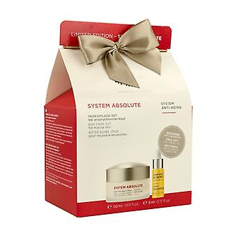 System Absolute Day Care Set for Mature Skin 50 ml of cream