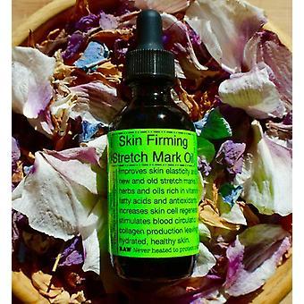 Organic Skin Firming Stretch Mark Oil