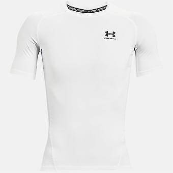 Under Armour Mężczyźni HG Comp Krótki rękaw Sports Baselayer Training Top
