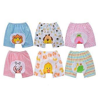 Baby Shorts Pp Byxor