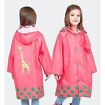 Capa de chuva infantil Capa de Chuva Capa de Chuva Hoode