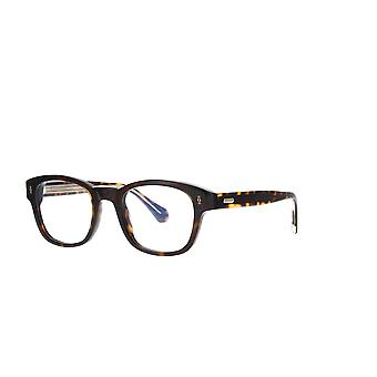 Cartier CT0292O 002 Havana Glasses