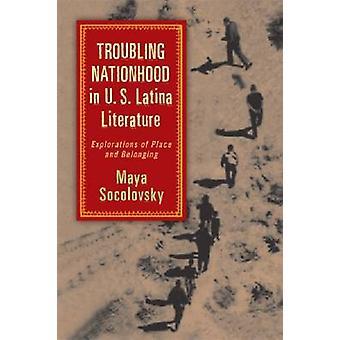 Oroande nationhood i U.S. Latina litteratur - Utforskningar av förlägger