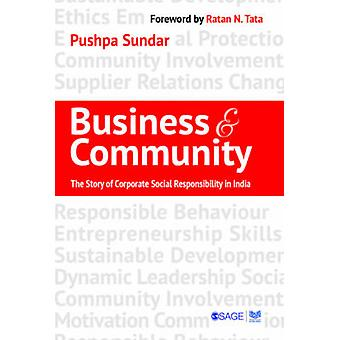 Business and Community - The Story of Corporate Social Responsibility