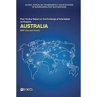 Australia 2017 - (second round) by Global Forum on Transparency and Ex