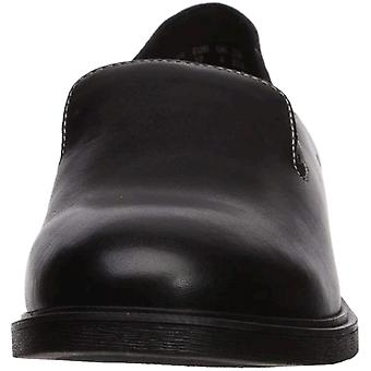 الصمت الجراء المرأة & apos أحذية بيلي Slipon جلد اللوز المتسكعون