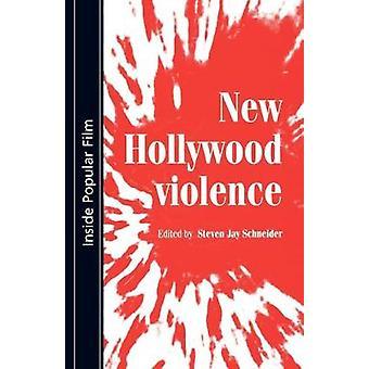 新しいハリウッドの暴力