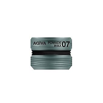 Agiva Pomada Capilar Clay Wax 07 175 ml