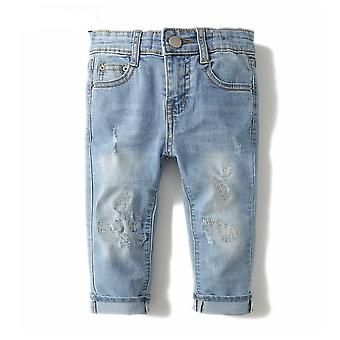Top Quality Spring Kids Jeans