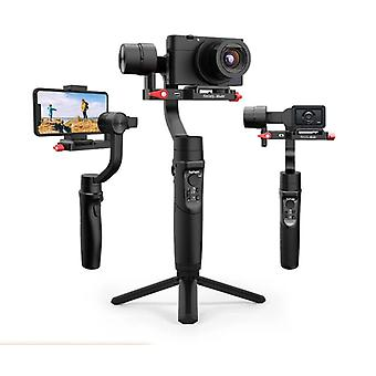 Multi Gimbal 3-axis Handheld Stabilizer For Sony Compact Camera Rx100 Series