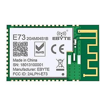 E73-2g4m04s1b Nrf52832 2.4ghz Wireless Bluetooth Rf Modul Ble 5.0 Sender