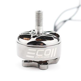 Motor 3-6s 1700kv bez kefy pre rc fpv závodný dron