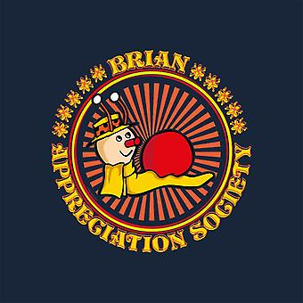 The Magic Roundabout Brian Appreciation Society Spiral Notebook