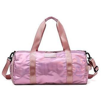 Men/women Travel Handbag Tote Outdoor Fitness Waterproof Sports Bags