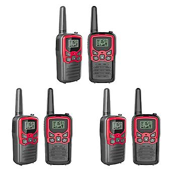 Walkie Talkies For Adults Long Range 2-way Radios Up To 5 Miles