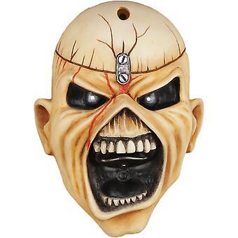 Iron Maiden - Eddie Trooper Målade Flasköppnare