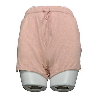 Synergy Damen Shorts Ocean View Drawstring Bund rosa A445550