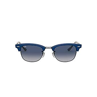 Ray-Ban 0RB4354 Sunglasses, Grey (Blue), 48.0 Unisex-Adult