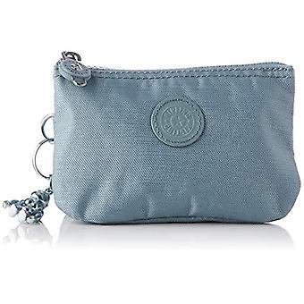 Kipling Creativity S, Accessories Women's Travel Wallets, Navy Polishing, One Size