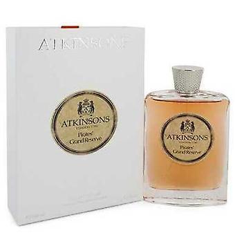 Pirates' Grand Reserve By Atkinsons Eau De Parfum Spray (unisex) 3.3 Oz (naiset) V728-549922
