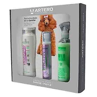 Artero Poodle Pack (Dogs , Grooming & Wellbeing , Shampoos , Conditioning Products)