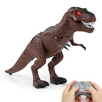 Rex Intelligent rc Animal Toy Infrared Remote Control Walking Figure Electric | RC Robots &Animales