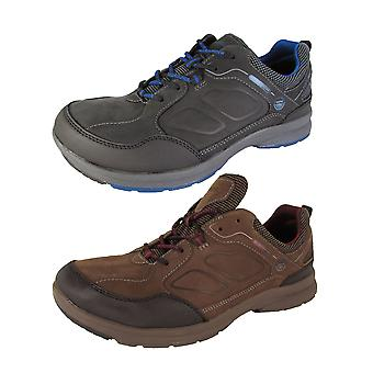 Allrounder Mens Caletto Tex Sneaker Shoes