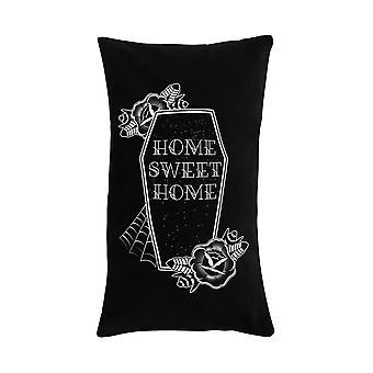 Grindstore Главная Сладкий домашний гроб Заполненная подушка